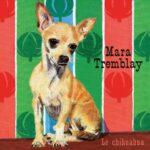 Mara Tremblay - Le Chihuahua Cover