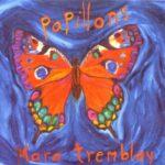 Mara Tremblay - Papillons Cover