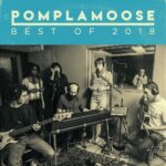 Pomplamoose - Best of 2018 Cover