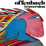 Offenbach - Traversion Cover