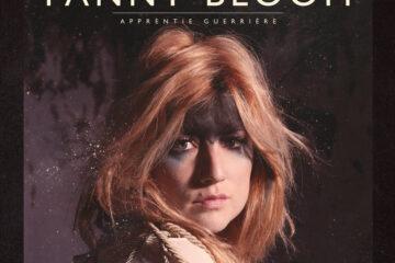 Fanny Bloom - Apprentie Guerrière Cover