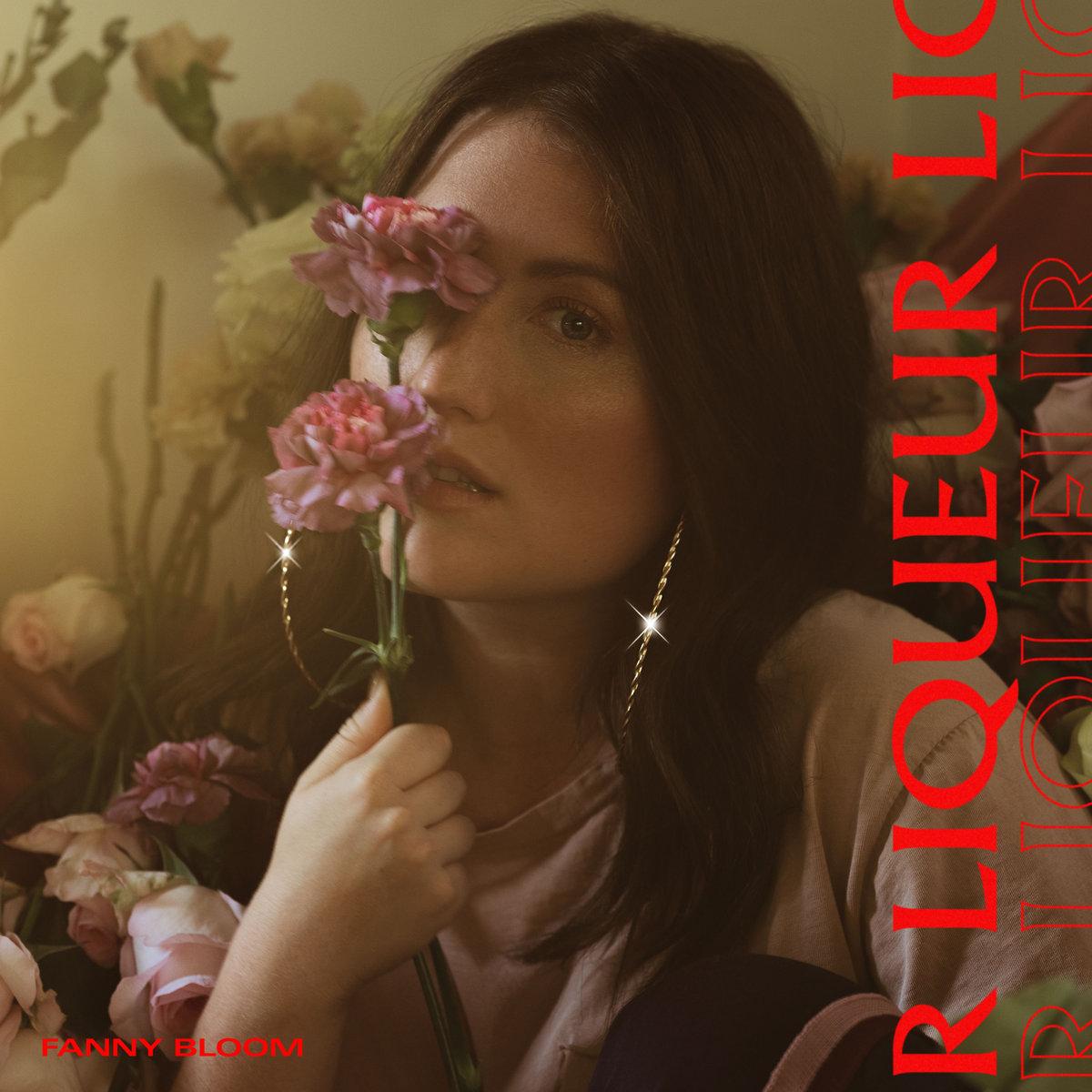 Fanny Bloom - Liqueur Cover