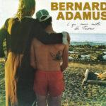 Bernard Adamus - C'qui nous reste du Texas Cover