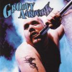 Groovy Aardvark - Vacuum Cover
