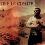 Tire le Coyote - Mitan Cover