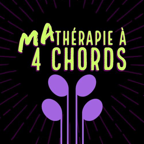 Logo Ma Thérapie à 4 Chords