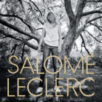 Salomé Leclerc - Sous les Arbres Cover