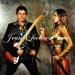 Jean Leloup - Mexico Cover
