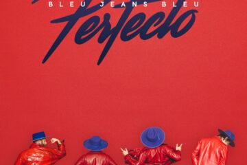 Bleu Jeans Bleu - Perfecto Cover