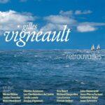 Gilles Vigneault - Retrouvailles Cover