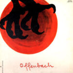 Offenbach - Tabarnak Cover