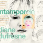 Intemporelle Diane Dufresne Cover