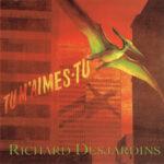 Richard Desjardins - Tu m'aimes-tu Cover