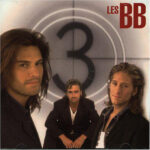 Les B.B. - 3 Cover