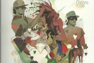 La Patère Rose Album Cover