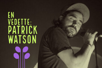 Best of Patrick Watson - Header