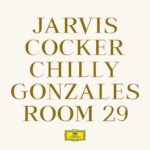 Pochette pour l'album Room 29 de Chilly Gonzalez et Jarvis Cocker