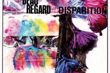 Guillaume Beauregard - Disparition
