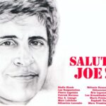 Salut Joe Album Cover